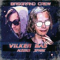 Ba$grand Crew, Spark, Alexius – Vilken bas