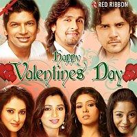 Sonu Nigam, Shreya Ghoshal, Javed Ali, Shaan – Happy Valentines Day
