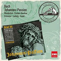 Fritz Wunderlich, Karl Forster – Bach: Johannes-Passion