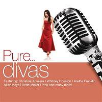 Alexandra Burke – Pure... Divas