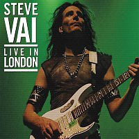 Steve Vai – Live In London
