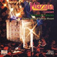 Pankaj Udhas, Peenaz Masani – The Khazana Concert