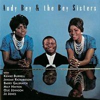 Přední strana obalu CD Andy Bey & The Bey Sisters