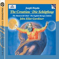 English Baroque Soloists, John Eliot Gardiner – Haydn, J.: The Creation