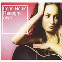 Přední strana obalu CD Recogn-Eyez