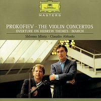 Chicago Symphony Orchestra, Claudio Abbado – Prokofiev: Violin Concertos No.1 op.19 & No.2 op.63