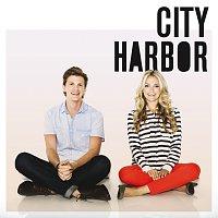 Přední strana obalu CD City Harbor