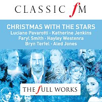 Různí interpreti – The Sound of Christmas With The Stars (Classic FM: The Full Works)