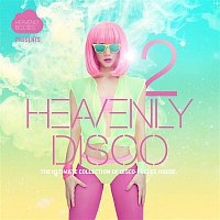 Alex Ander, Eric Powa B – Heavenly Disco, Vol. 2