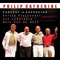 Philip Catherine – Concert in Capbreton (feat. Enrico Pieranunzi, Joe LaBarbera & Hein van de Geyn)