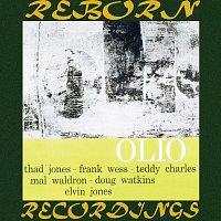 Teddy Charles, Elvin Jones, Thad Jones, Mal Waldron, Doug Watkins, Frank Wess – Olio (HD Remastered)