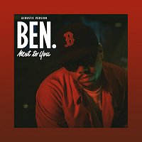 Ben L'Oncle Soul – Next To You [Acoustic version]