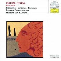 Berliner Philharmoniker, Herbert von Karajan – Puccini: Tosca (Highlights)