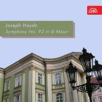 Orchestr Vídeňské státní opery, Hermann Scherchen – Haydn: Symfonie č. 92 G dur Oxfordská