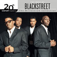 Blackstreet – The Best Of BLACKstreet - 20th Century Masters The Millennium Collection