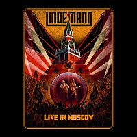 Lindemann – Live in Moscow Blu-ray