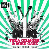 Thea Gilmore – You Spin Me Right Round