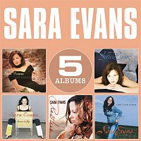 Sara Evans – Original Album Classics