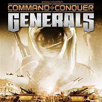 Bill Brown, Frank Klepacki & EA Games Soundtrack – Command & Conquer: Gernerals (Original Soundtrack)