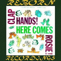 Rosemary Clooney – Clap Hands! Here Comes Rosie (RCA Female Vocal, HD Remastered)