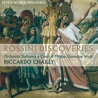 Coro Di Milano Giuseppe Verdi, Orchestra Sinfonica di Milano Giuseppe Verdi – Rossini Discoveries