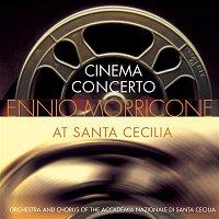 Ennio Morricone, Orchestra dell'Accademia Nazionale di Santa Cecilia, Rocco Zifarelli, Amedeo Tommasi, Gilda Butta – Cinema Concert: Ennio Morricone at Santa Cecilia
