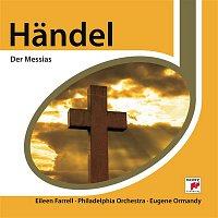 Eileen Farrell, Martha Lipton, William Warfield, The Mormon Tabernacle Choir, Eugene Ormandy, Georg Friedrich Händel – Handel: Messias (Highlights)