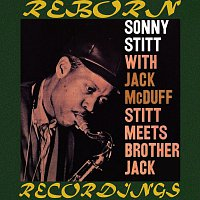 Sonny Stitt, Jack McDuff – Stitt Meets Brother Jack (HD Remastered)