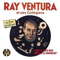 Ray Ventura, The Ray Ventura Collegians – Du Caf' Conc' au Music Hall