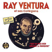 Ray Ventura – Du Caf' Conc' au Music Hall