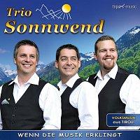Trio Sonnwend – Wenn die Musik erklingt