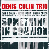 Denis Colin – Something In Common