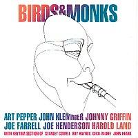 Různí interpreti – Birds And Monks