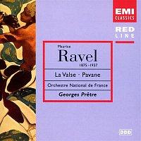 Georges Pretre, Orchestre National De France – French Orchestral Music / Pretre
