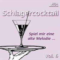 Freddy Quinn – Spiel mir eine alte Melodie - Schlagercocktail, Vol. 6