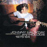 Johnny Hallyday – Anthologie 1975-1984