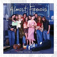 Různí interpreti – Almost Famous [Music From The Motion Picture / 20th Anniversary / Super Deluxe]