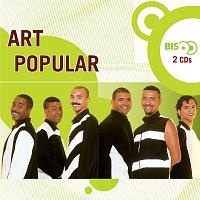 Art Popular – Nova Bis - Art Popular [Dois CDs]