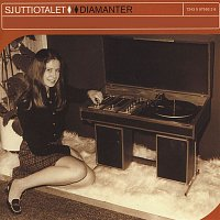 Various Artists.. – Diamanter - 70-talet