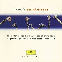 Chicago Symphony Orchestra, Daniel Barenboim, Martha Argerich, Nelson Freire – Saint-Saens: Le Carnaval des Animaux; Organ Symphony