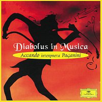 Salvatore Accardo, London Philharmonic Orchestra, Charles Dutoit – Paganini: Diabolus in Musica