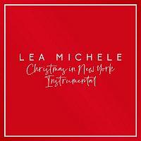 Lea Michele – Christmas in New York (Instrumental)