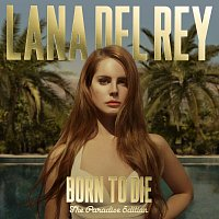 Lana Del Rey – Born To Die - The Paradise Edition – CD
