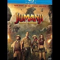 Různí interpreti – Jumanji: Vítejte v džungli!