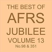 Různí interpreti – THE BEST OF AFRS JUBILEE, Vol. 13 No. 98 & 351