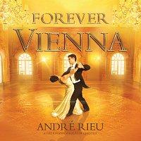 Přední strana obalu CD Forever Vienna [standard mirror]