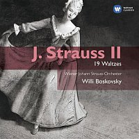 Willi Boskovsky – Strauss II: 19 Waltzes