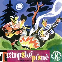 Různí interpreti – Trampské písně 1920 - 1939