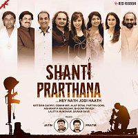 Various Artist – Shanti Prarthana ...Hey Nath Jodi Haath