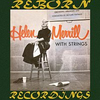 Helen Merrill – Helen Merrill with Strings (HD Remastered)